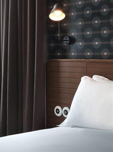 The Marmara Pera Superior Room With City View