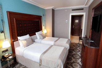 Grand Durmaz Hotel Standard Single Room