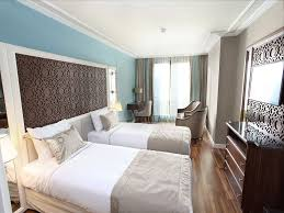Grand Durmaz Hotel Deluxe Double Room