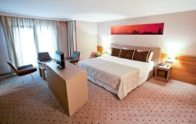 Klas Hotel Standard Single Room