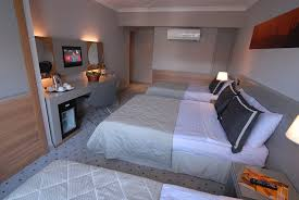 Klas Hotel Triple Room