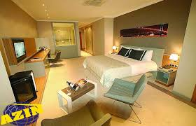 Klas Hotel Executive Room